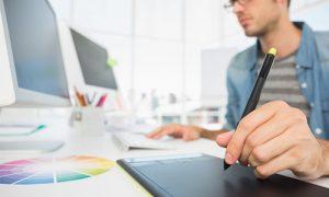 Pre-employmentGraphic designer job compatibility